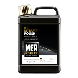 MER The Ultimate Polish 1 Litre