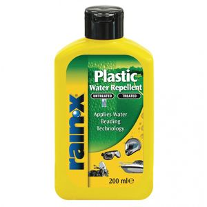 RainX Plastic Water Repellent 200ml