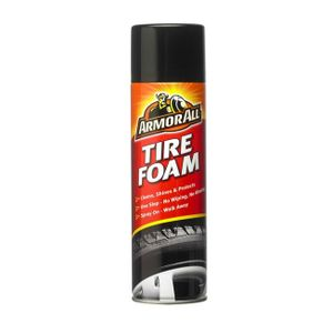 Armor All Tyre Foam 500ML
