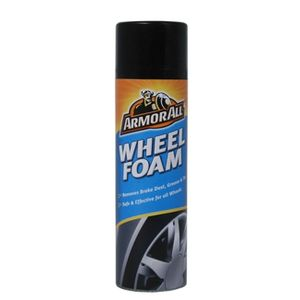 Armor All Wheel Foam 500ML