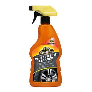 Armor All Wheel & Tyre Cleaner 500ML