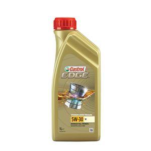Castrol EDGE 5W-30 M Oil 1L