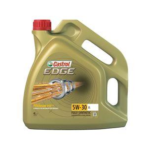 Castrol EDGE 5W-30 LL Oil 4L