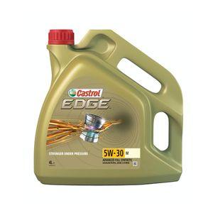 Castrol EDGE 5W-30 M Oil 4L