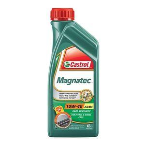 Castrol Magnatec 10W-40 A3/B4 Oil 1L