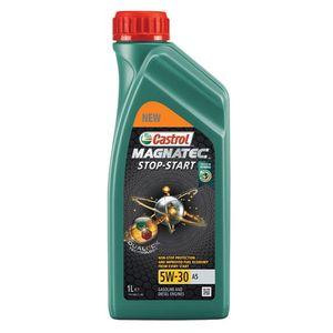 Castrol Magnatec Stop-Start 5W-30 A5 Oil 1L