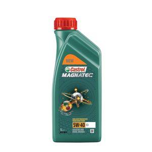 Castrol Magnatec Stop-Start 5W-40 C3 Oil 1L