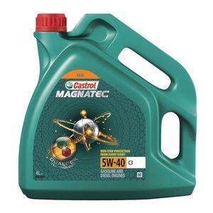 Castrol Magnatec Stop-Start 5W-40 C3 Oil 4L