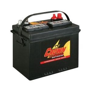 24DC95 Crown Battery 12V 95Ah