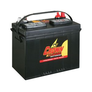27DC105 Crown Battery 12V 105Ah
