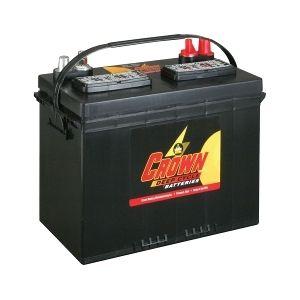 27DC115 Crown Battery 12V 115Ah