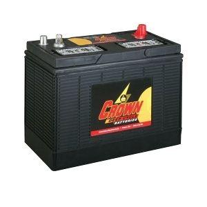 31DC130 Crown Battery 12V 130Ah