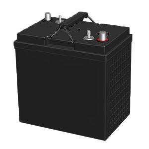 HPC210-6 Crown AGM Battery 6V 210Ah