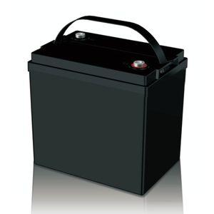 HPC225-6 Crown AGM Battery 6V 224Ah