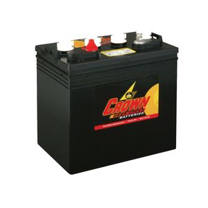 CR-165 Crown Battery 8V 165Ah (CR165)