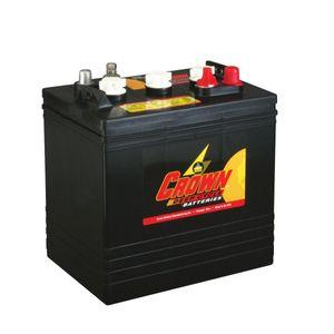 CR-220 Crown Battery 6V 220Ah (CR220)