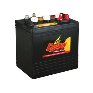 CR-235 Crown Battery 6V 235Ah (CR235)