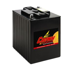 CR-E240 Crown Battery 6V 240Ah (CRE240)