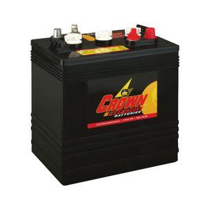 CR-260 Crown Battery 6V 260Ah (CR260)
