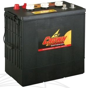 CR-305 Crown Battery 6V 305Ah (CR305)