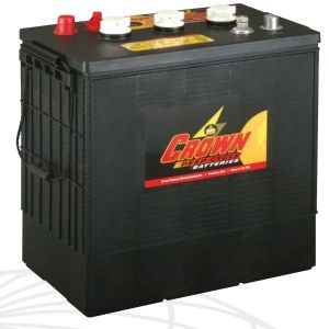 CR-330 Crown Battery 6V 330Ah (CR330)
