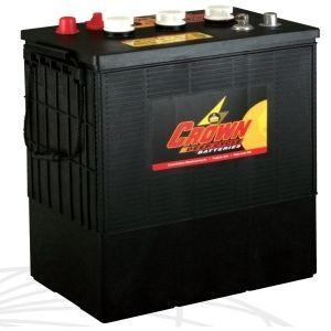 CR-390 Crown Battery 6V 390Ah (CR390)