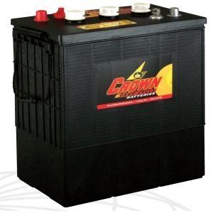 CR-430 Crown Battery 6V 430Ah (CR430)