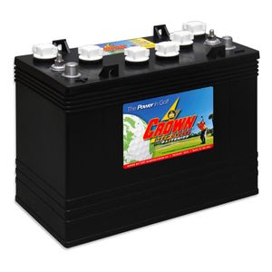 CR-GC150 Crown Battery 12V 150Ah (CR155) (CRGC155)