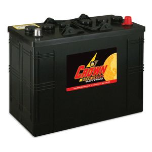 CR-155 Crown Battery 12V 155Ah (CR155) (CRGC155)