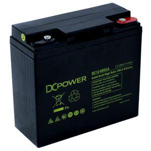 DC12-680 DC Battery Series XFR 680A