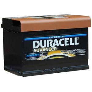 Duracell Car Battery Review >> Reviews Da74 Duracell Advanced Car Battery 12v 74ah 096 Da 74