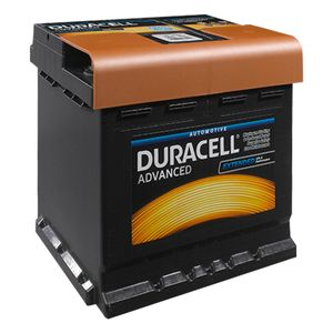 DA42 Duracell Advanced Car Battery 12V 42Ah (202 - DA 42)