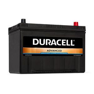 DA95 Duracell Advanced Car Battery 12V 95Ah (249 - DA 95)