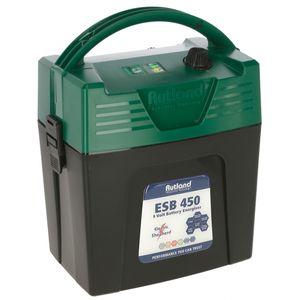 Rutland ESB450 Electric Fence Dry Battery Energiser