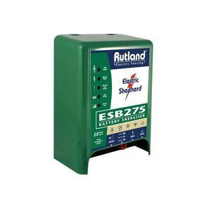 Rutland ESB275 Electric Fence Battery Energiser