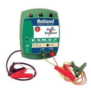 Rutland ESB57 Electric Fence Battery Energiser