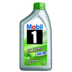 Mobil 1 ESP Formula 5W-30 Oil - 1 Litre