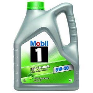 Mobil 1 ESP Formula 5W-30 Oil - 5 Litre