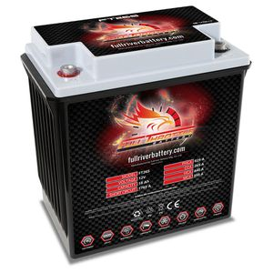 FT265 Full Throttle High Performance 18Ah TPPL AGM Battery (PC625)