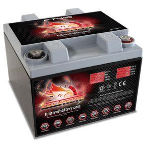 FT410 Full Throttle 28Ah TPPL AGM Batterie (PC925)