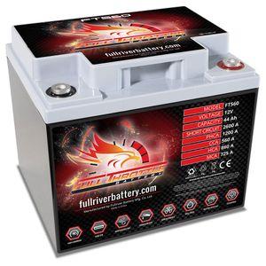 FT560 Full Throttle High Performance 44Ah TPPL AGM Battery (PC1200)