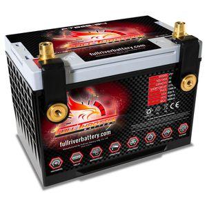 FT825-78 Full Throttle High Performance 65Ah TPPL AGM Battery (PC1500DT RTU4.2)