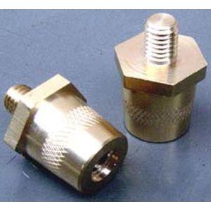 Fullriver M8 Automotive Post Terminal Adapters