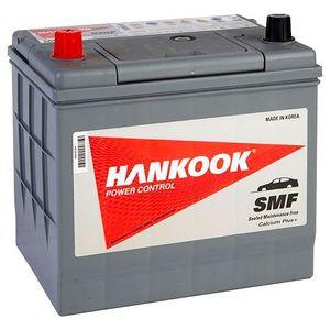 005R Hankook Car Battery 12V 60AH MF56069