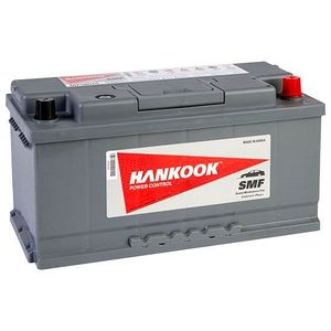 017 Hankook Car Battery 12V 85AH MF58515