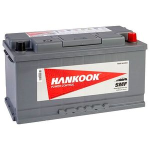 019 Hankook Car Battery 12V 100AH MF60038