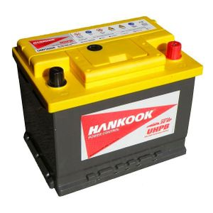 027 Hankook Ultra High Performance Car Battery 12V 68AH UMF56800