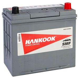 048 Hankook Car Battery 12V 45AH MF54523