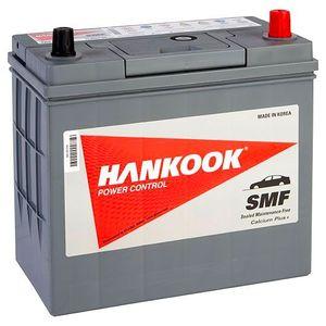 053 Hankook Car Battery 12V 45AH MF54584