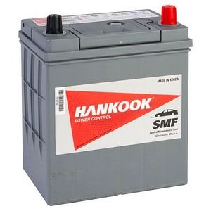 054 Hankook Car Battery 12V 35AH MF53520